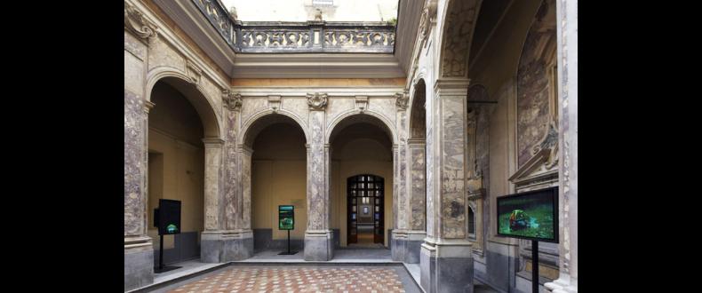 Museo Diocesano Napoli.Museo Diocesano Napoli Cral Ansaldo Trasporti Napoli