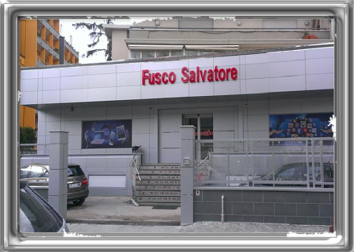 FUSCO SALVATORE & C.s.r.l.