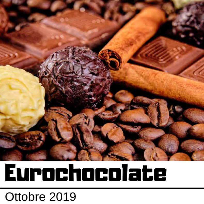Comunicato: Gita Eurochocolate Perugia